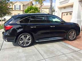 Acura Mdx Running Board 2017 Advance Running Boards Install Diy Acurazine