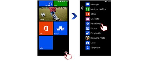 comment renommer mon nokia 635 comment personnaliser votre nokia lumia 520 625 635 920