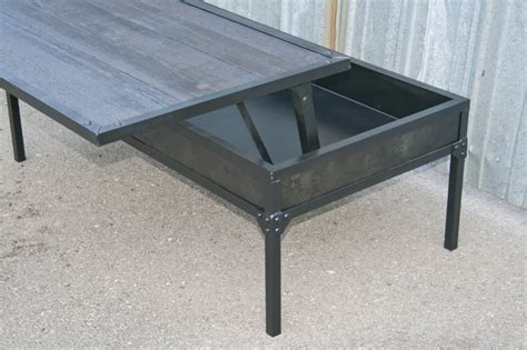 height of coffee table combine 9 industrial furniture industrial coffee table