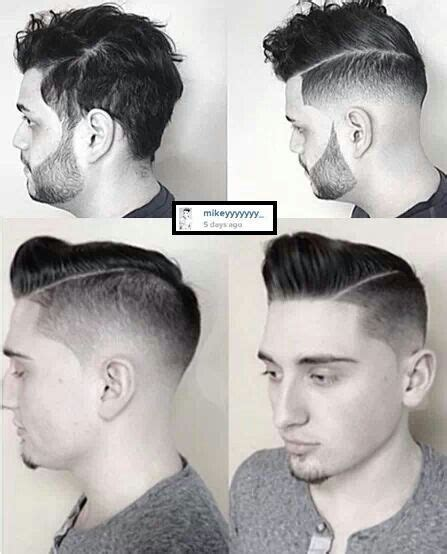 the gentlemen s haircut gentleman haircut mens hair dooos pinterest