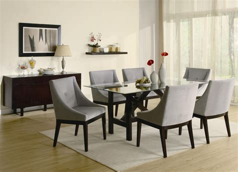 contemporary formal dining room sets formal dining room furniture contemporary barclaydouglas