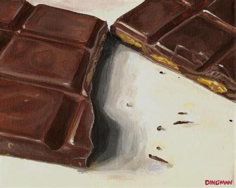 Chocolate Temptation chocolate temptation by aimee l dingman from