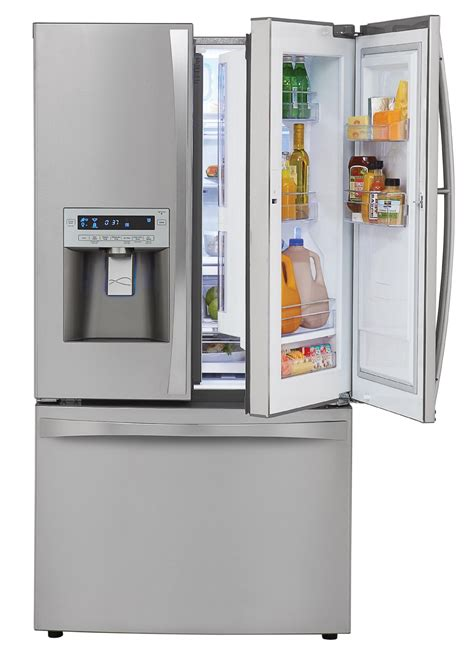 kenmore elite door refrigerator 31 cu ft kenmore elite 72063 31 cu ft grab n go door