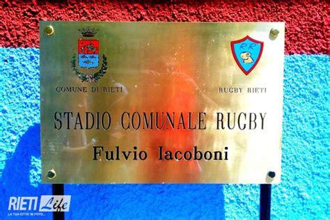 ufficio scolastico provinciale rieti quot un mondo di giochi quot al co da rugby i bambini marted 236