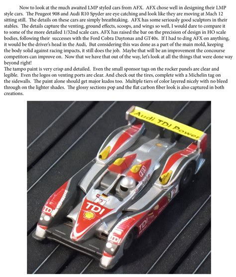 review site afx 24 hour chions race set review speed inc tomy