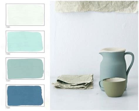 scandinavian color muted soft pastels green shades like the ones from the