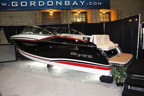 bryant boats dealers 2016 bryant calandra bowrider boat review boatdealers ca