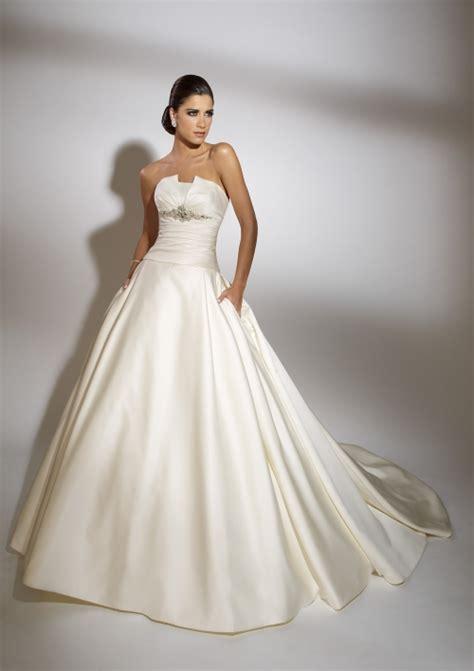fotos de vestidos de novia unicos qui 233 n m 225 s quiere conocer los vestidos de boda blancos