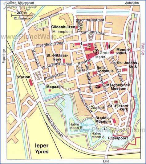 belgium attractions map antwerp map tourist attractions toursmaps