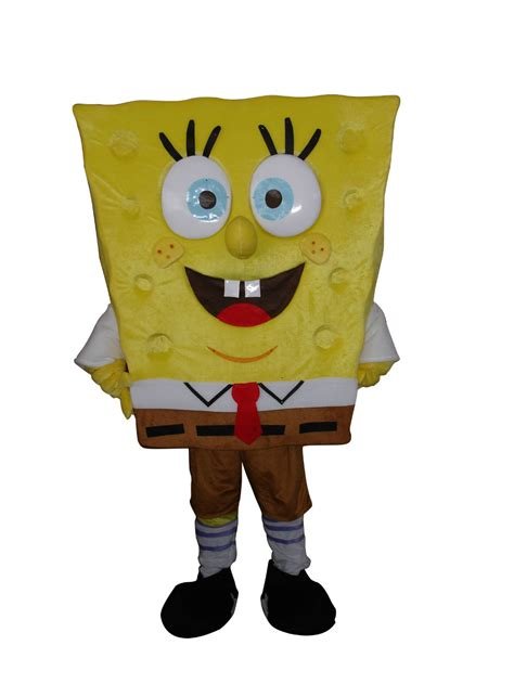 Spongebob Wardrobe by Spongebob Mascot Gallery