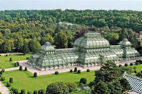Federation Homes Interiors greenhouses around the world photos architectural digest
