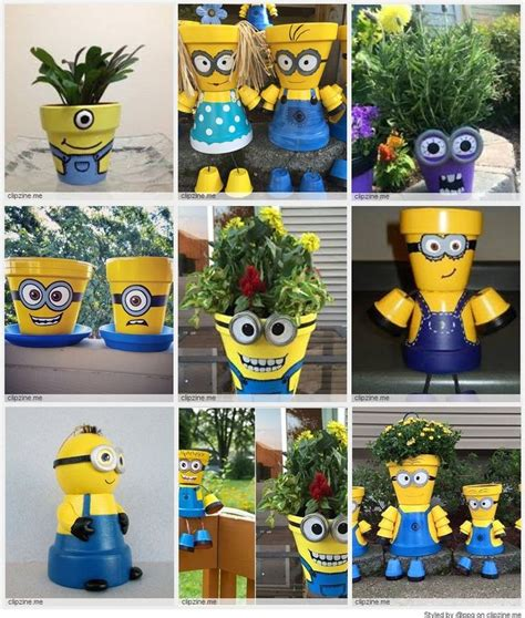minion diy crafts 25 best ideas about minion painting on