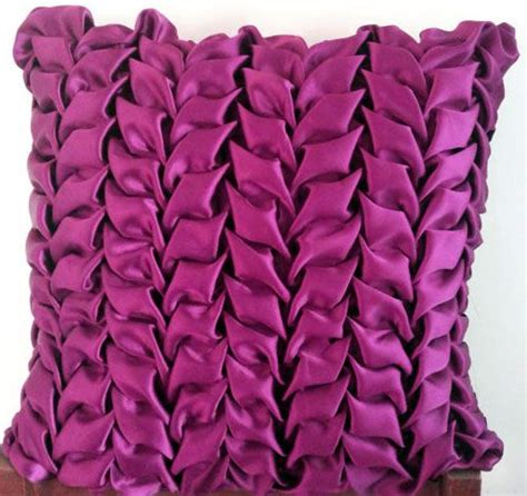 purple throw pillows canada 12 best canadian smocking cushion covers images on