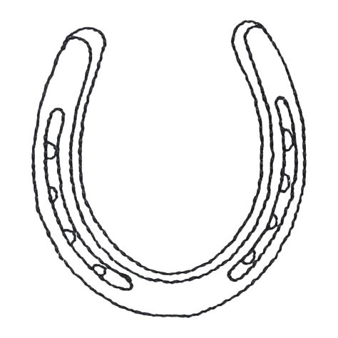 embroidery design horseshoe free embroidery design horseshoe freeembroiderydesigns com