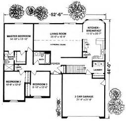 1500 Square Foot House Plans by Nadumuttam 1500 Square House Studio Design