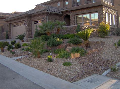 Front Yard Conversions Las Vegas Pool Builder Designer Las Vegas Backyard Landscaping