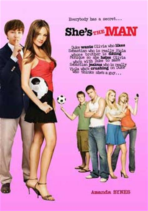 She's the man watch online full movie