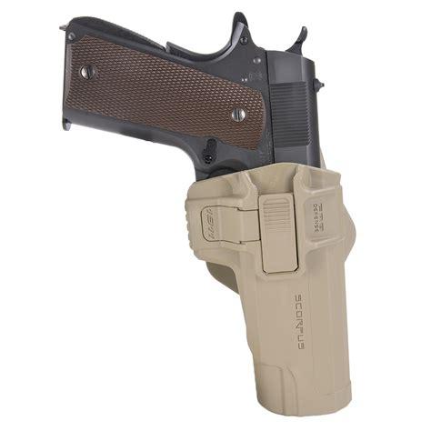 Fab Defense Level 2 Scorpus Swivel Holster For Glock 20 21 37 41 G 21 1 outdoor imported goods repmart rakuten global market fab defense scorpus mx holster colt1911