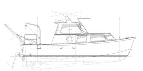 navy boat easy drawing willard marine awarded contract by noaa for three aluminum