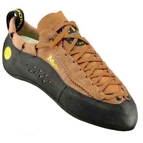 the climb shoes la sportiva mythos climbing shoes s free uk