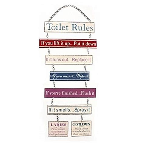 comfort room rules 34 best images about house rules on pinterest toilets