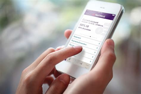 natwest mobile banking best mobile banking app natwest