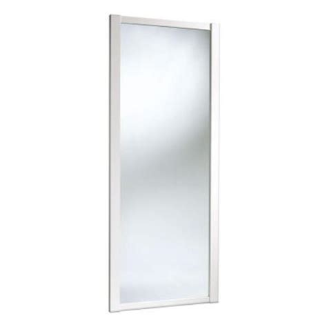 custom door and mirror european shaker series mirror