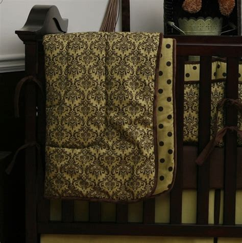 Solid Brown Crib Bedding Solid Brown Baby Bedding Solid Brown 10 Month Baby