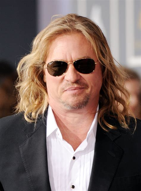 val kilmer pictures 2014 people who have stolen donatella versace s trashy chic look