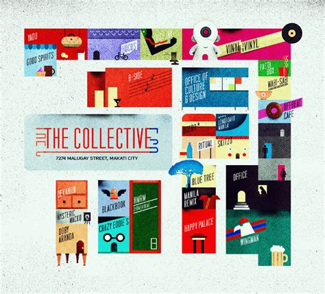 New Gadget by The Collective Dan Matutina Is Twistedfork