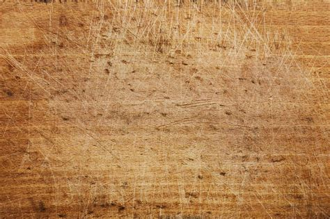 Wooden Cutting / Chopping Board Texture
