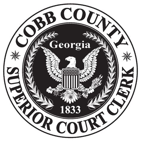 Cobb County Superior Court Records Cobb County Superior Court Clerk Office Peachcourt E
