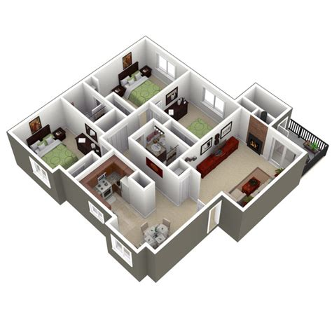 David Weekley Build On Your Lot Floor Plans by Pictures Of Silverdale Ridge Apartments Interior