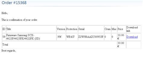 firmware reset fix samsung scx 3400 3405 3407 printer how firmware reset fix samsung scx 3400 3405 3407 printer how
