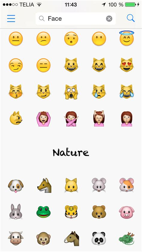 Name Meaning Lookup Smileys Lookup Emoji Names And Meanings Best Apps And