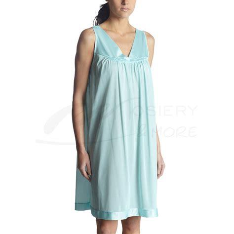 Vanity Fair Coloratura by Vanity Fair 30107 Coloratura Sleepwear Gown 18 35