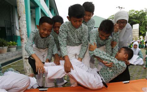 Membangun Masa Depan Anak unicef indonesia membangun kembali dengan lebih baik