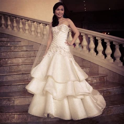 by francis libiran wedding gown by francis libiran filipino designer ball gowns