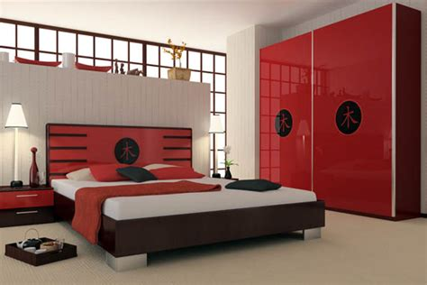 black and red bedroom red and black bedroom design home decorating ideas
