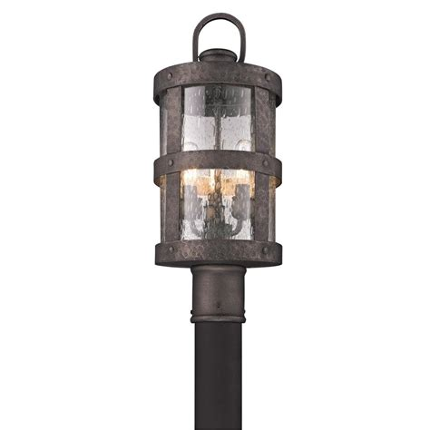 outdoor 3 light l post outdoor 3 light l post mission 3 light outdoor post