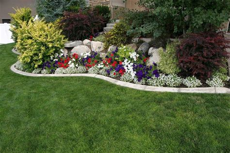 small flower bed ideas small flower garden ideas flower idea