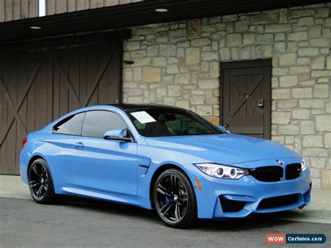 M4 Bmw For Sale by 2015 Bmw M4 For Sale In United States