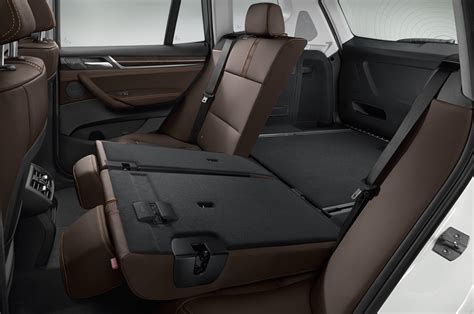 Subaru Outback Leather Interior 2015 Bmw X3 Reviews And Rating Motor Trend