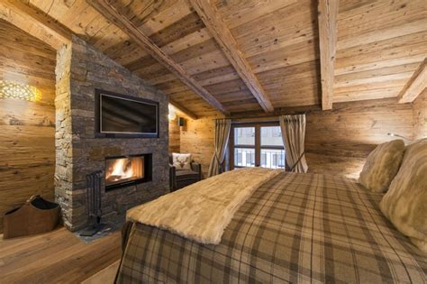 Luxury chalet Uberhaus in Lech