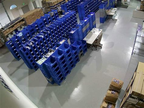 warehouse layout tips warehouse automation ipad pick list barcodes camera