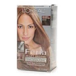 feria colors oreal feria multi faceted shimmering color 3x highlights