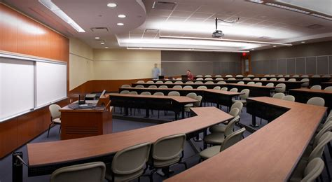 college  law master plan  classroom renovations