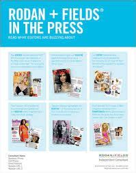 23 best rodan fields media coverage images on pinterest rodan and fields media coverage contact me at 808 387