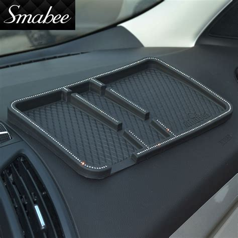 Anti Slip Antislip Non Slip Dash Mat Barokah aliexpress buy smabee anti slip mat new product car anti slip mat mobile phone gps mat