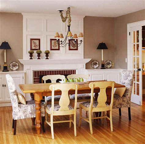 Decorate Small Apartment 5 dining room decorating ideas